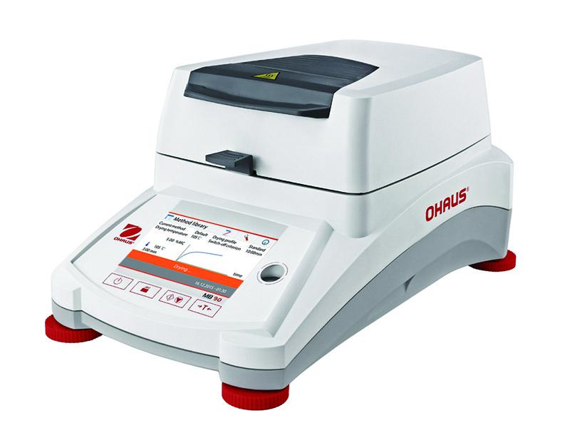 Анализаторы влажности MB90, MB120